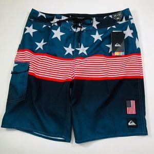 74e2811f65 onelli Swim | New Oneill Board Shorts American Size 30 | Poshmark